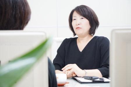 「私」を手に入れる鏡の法則(社会保険労務士・吉川直子)