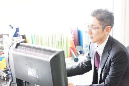 小さな夢の育て方(行政書士・川添賢史)